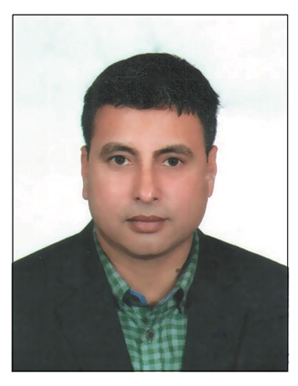 1 Rajendra Kumar Shrestha Chair man