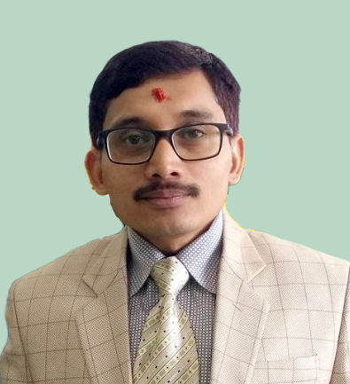 3. Company Secretary Rabin Kunwar Chhettri