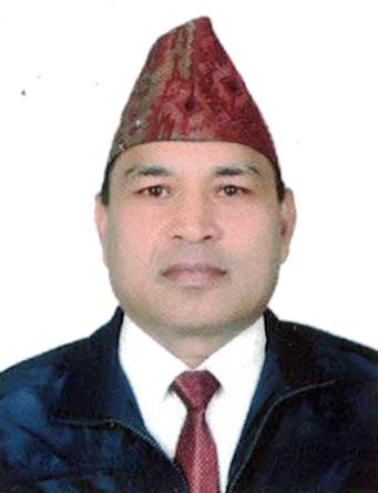 Director Dinesh Kumar KC