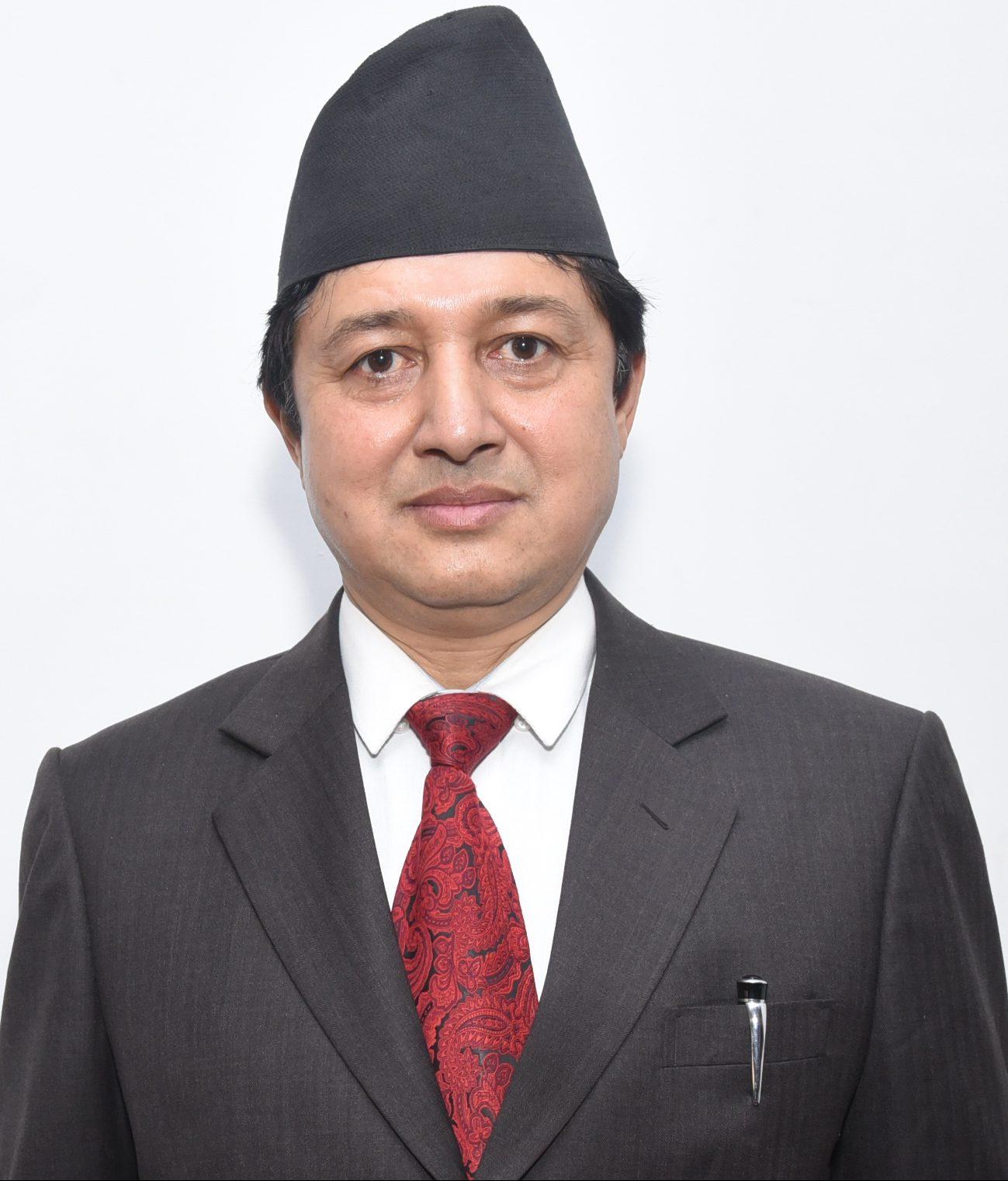 Photo of Ramesh sir