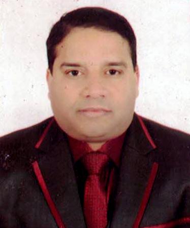 3. Loan Head Rabi Kumar Upadhyay