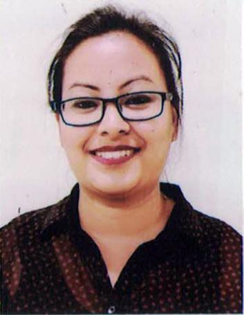 5. Operation Head Sunita Baidar