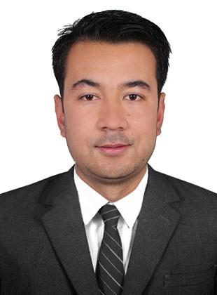 Mukesh K Shrestha