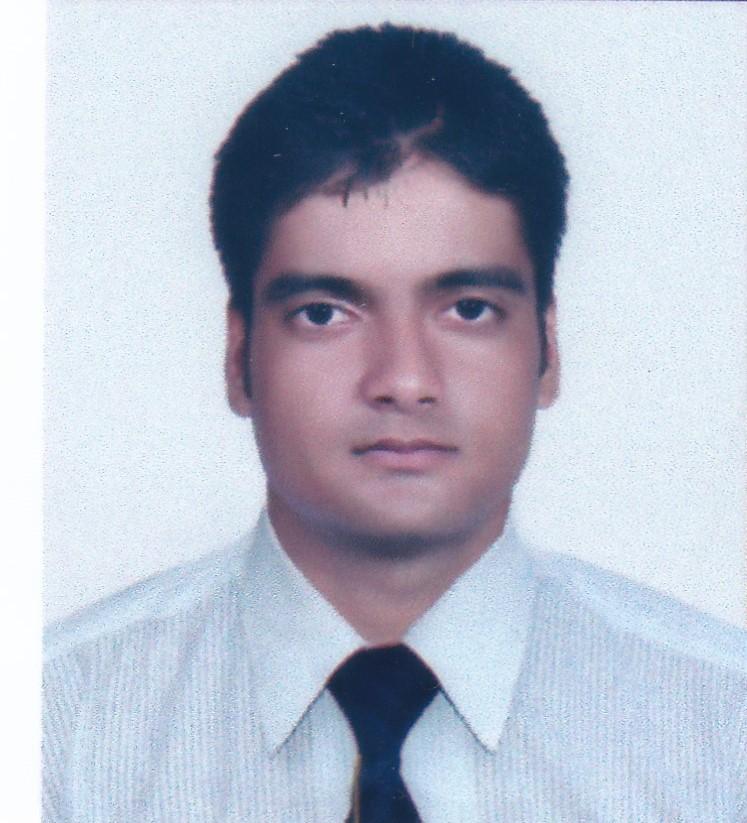 Ramu Acharya